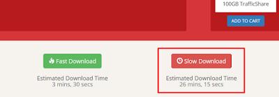 Cara Mendownload File di FileFactory.com Dengan Mudah