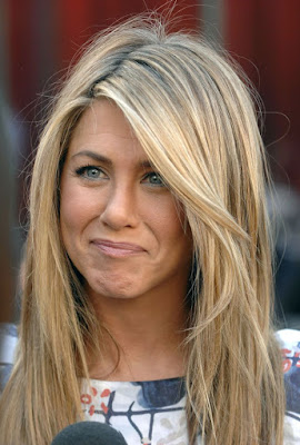 Jennifer Aniston Hairstyle Pictures