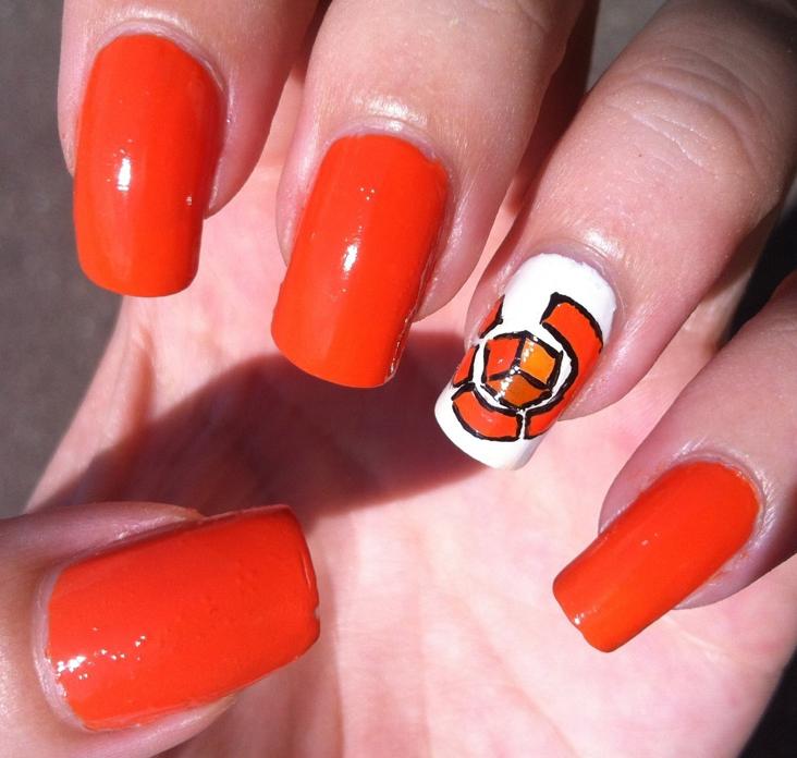Nerdy nails!: June 2013