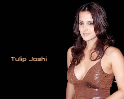 Tulip Joshi latest movies