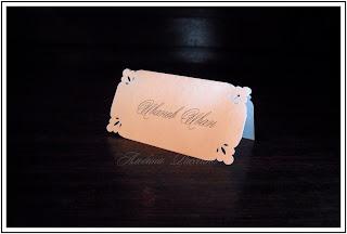 рассадочные гостевые банкетные карточки