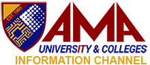 AMA College Information Channel