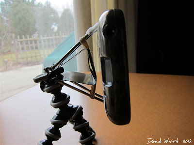 free Cell Phone Holder