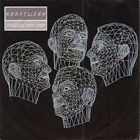 Kraftwerk - Musique Non Stop (Vinyl, 12''1986)(EMI)