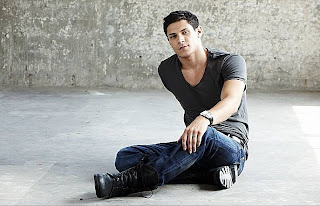 Alex Meraz Good Dancer & Actor  2012