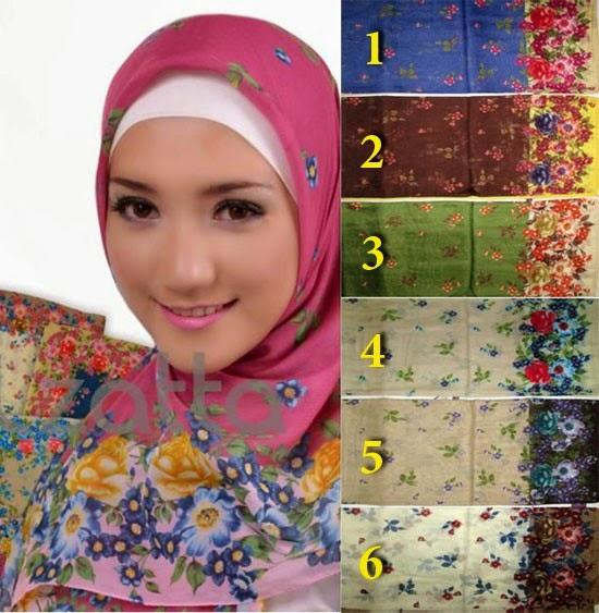 Pakaian Wanita Indonesia