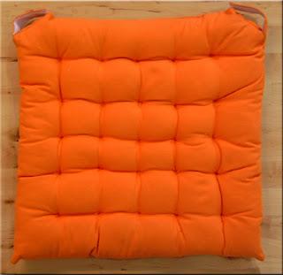 Cuscino cuscini per la sedia per le sedie vendita on line for Cuscini materasso arredo