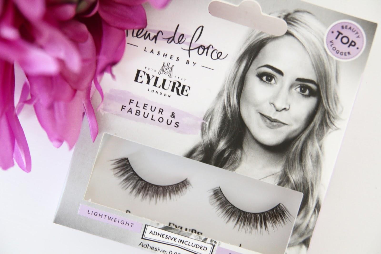Fleurdeforce For Eylure My New Collection Fleur De Force