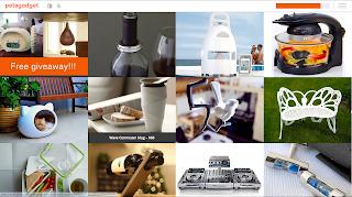 homepage di petagadget