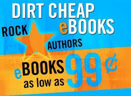 Dirt Cheap eBooks