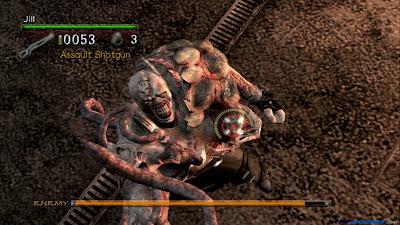 Resident Evil: The Umbrella Chronicles HD Torrent PS3 2012