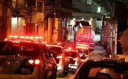 Governo de SP diz que PM vai atuar para desbloquear rodovias; SIGA