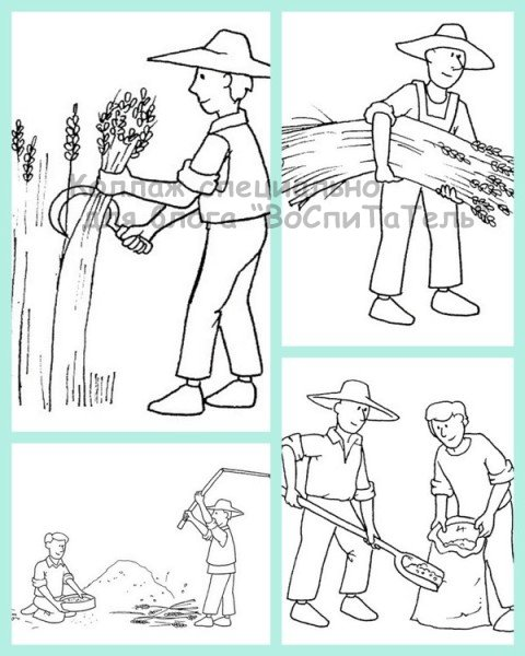 Пейзажи Картинки для гравировки  retouchonlineru Все