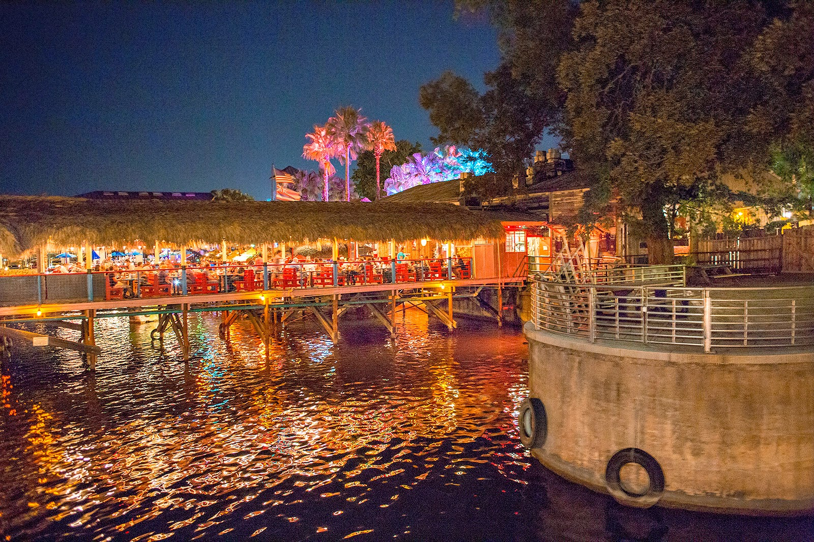Austin wedding venues on the lake