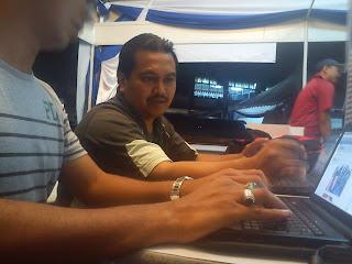 Himpunan Guru Muda 1Malaysia, Zon Tengah, My journey