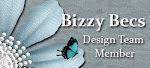 Bizzy Becs Design Team Member