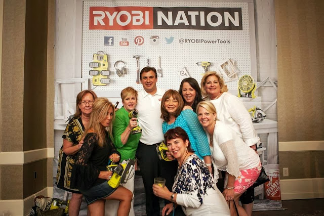 Ryobi tools, haven conference