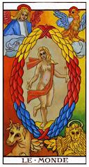 El Tarot.