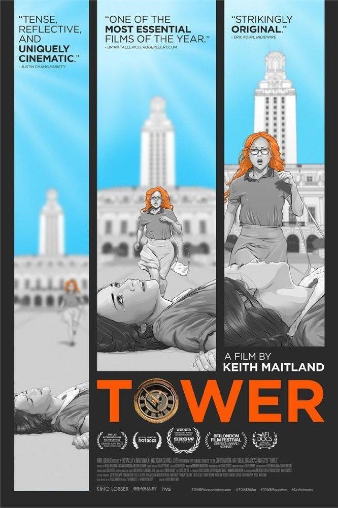 Tower Torrent - HDRip 720p Legendado (2017)