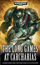 THE LONG GAMES AT CARCHARIAS