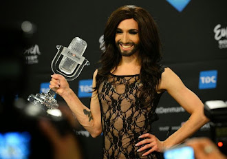 Bearded Eurovision queen vows fight for tolerance not over