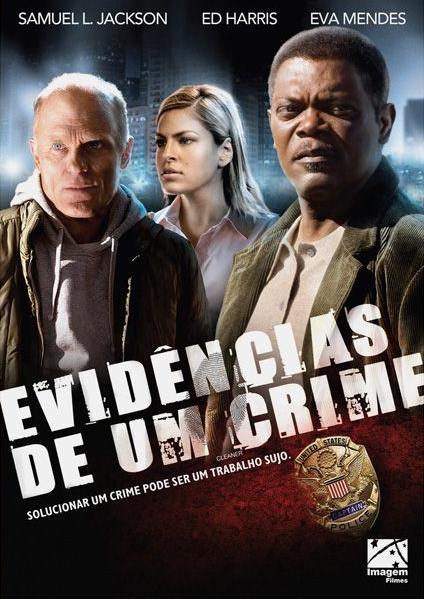 Evidências de um Crime Dublado