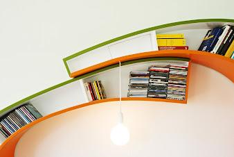 #9 Bookshelf Design Ideas