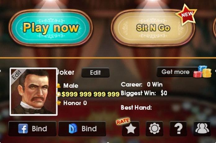 dh texas poker mod apk free download