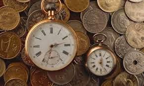 Jam pasar forex dunia