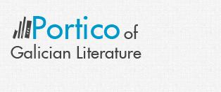 Portico of Galician Literature