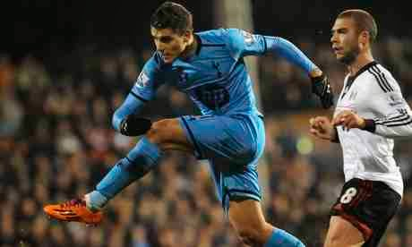 Lamela is like a new £30m signing
