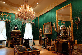 The Wallace Collection London Sculpture and Paintings