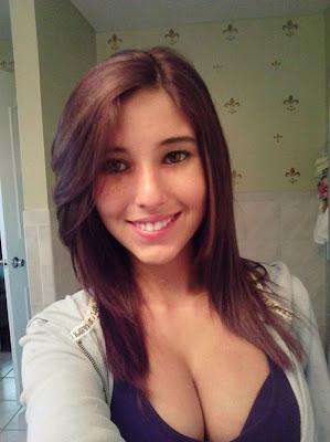 Sexy Angie Varona