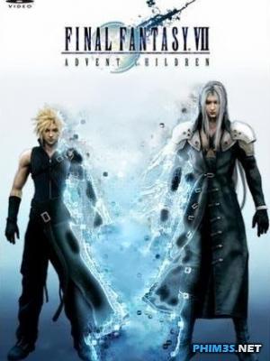 Final Fantasy 7 - Final Fantasy 7: Advent Children Complete