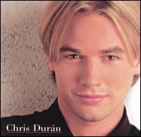 Chris Duran, cantante de Brazil