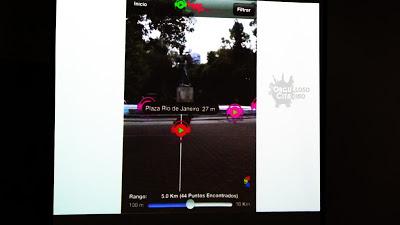 Hear we go, la aplicación para conocer todos los rincones de la Ciudad de México