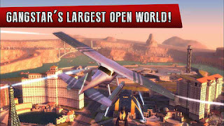 Gangstar Vegas v1.0.0 APK + SD DATA Files Full Free Mediafire Zippyshare Download http://apkdrod.blogspot.com
