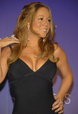 Mariah Carey Pretty Wallpaper-800x600