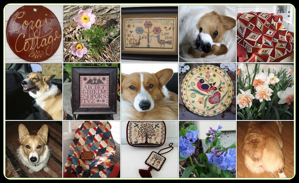 Laurie – Corgi Cottage