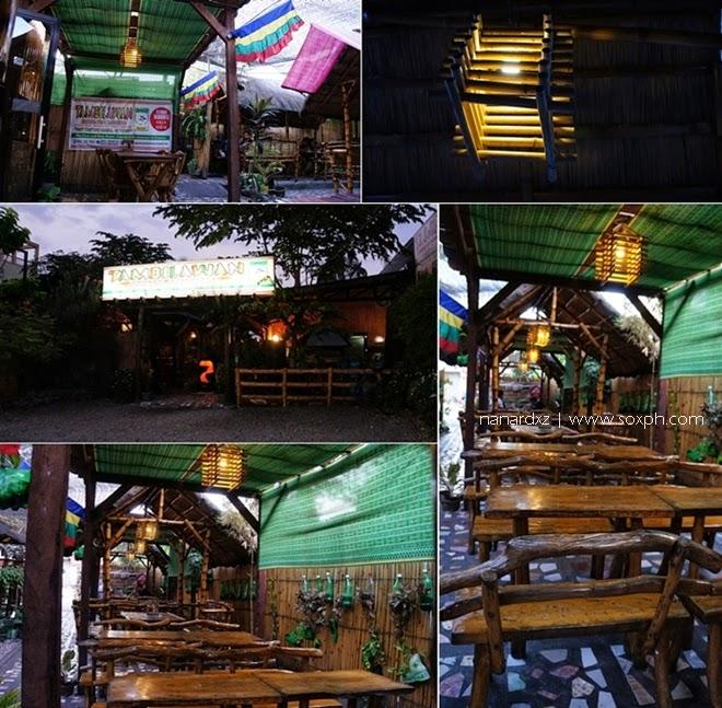 Tambilawan Kamayan Restaurant