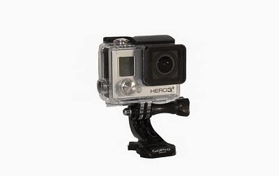 Kamera action Go Pro Hero yang Sering Digunakan oleh Seleb Instagram (Selebgram)