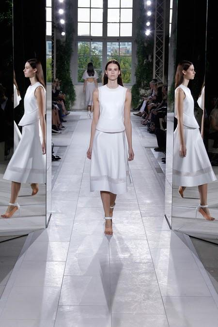 Balenciaga Spring 2014 Ready To Wear Collection