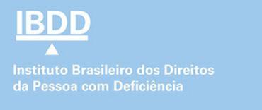 IBDD -  Instituto Brasileiro dos Direitos da Pessoa com Deficiência