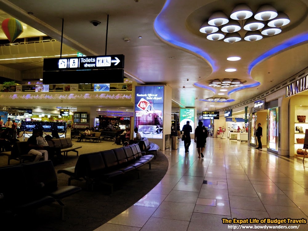 India-Overnight-Airport-The-Expat-Life-Of-Budget-Travels-Bowdy-Wanders