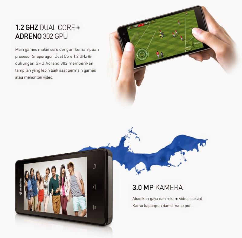 Andromax C2 ini nantinya akan dikirim ke Indonesia secara bertahap