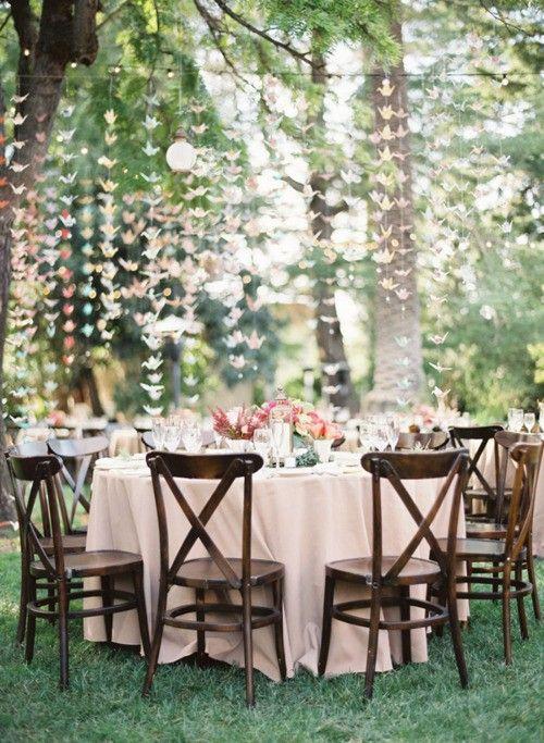 decoracao de casamento no jardim:Bella Fiore Decoração de Eventos: Casamento no Jardim