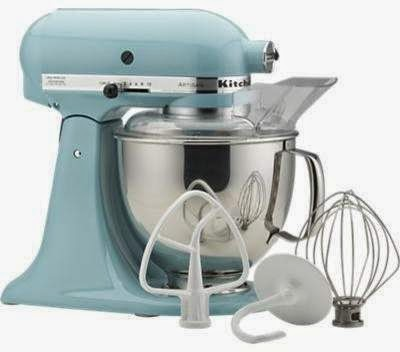 stand mixer : pengaduk adonan roti - kue
