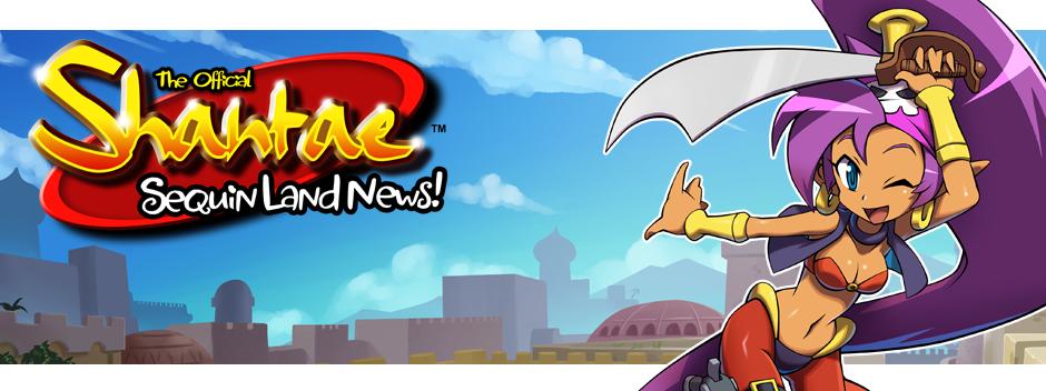 Shantae.com