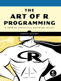The Art of R Programming – my two cents