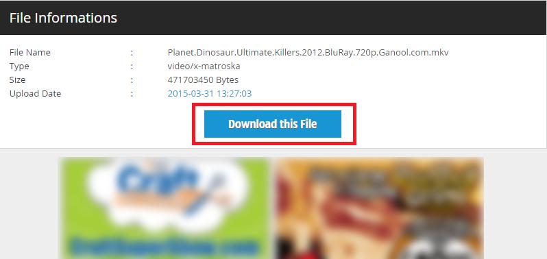 Cara Mudah Download Film di Ganool Terbaru 2015